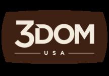 Fargo 3D Printing, 3DOM